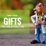 Dear Labby: What's the Best Gift for a New Grad?
