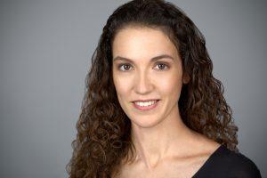 Dr. Amy Farcas