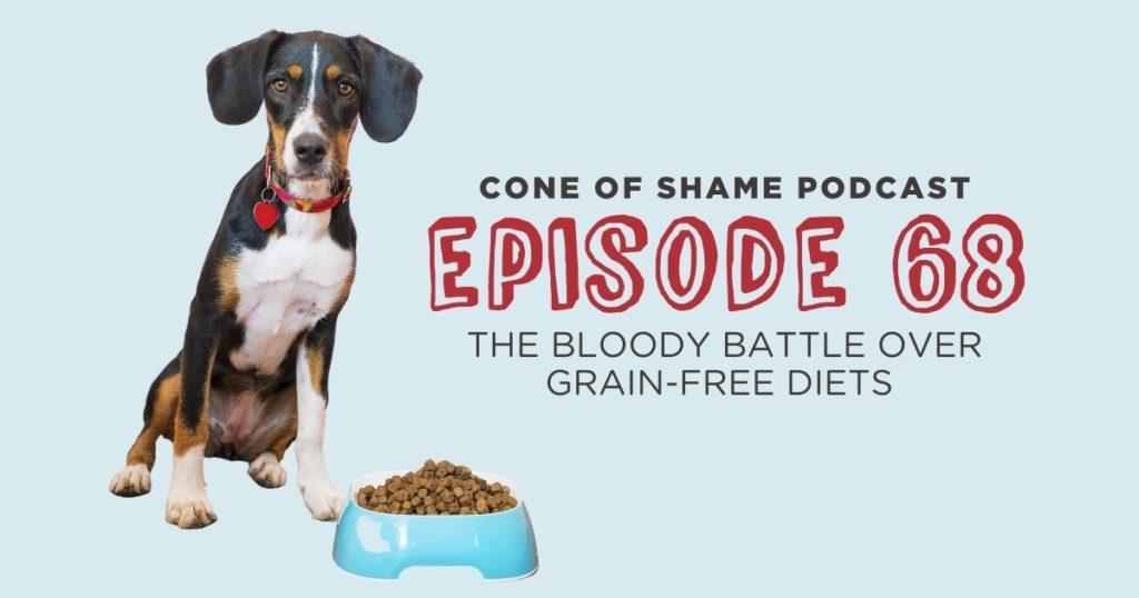 grain-free diets