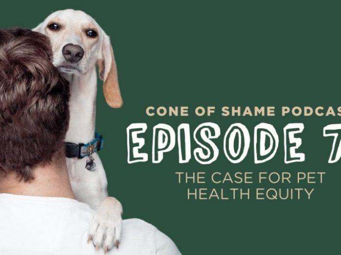 pet health equity