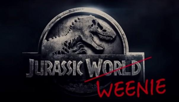 Jurassic Weenie