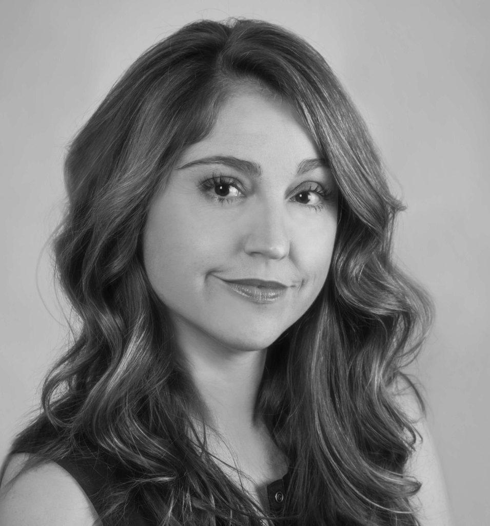 Melanie Kramer