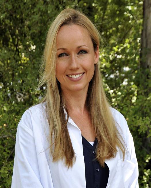Dr. Kara Moore