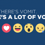 A Day at The Vet Clinic… In Facebook Reactions