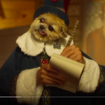 Shelter Pet Elves Are The Internet's Latest (And Greatest) Offering