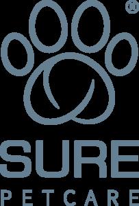 Sure Petcare Logo