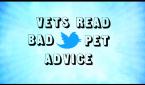 bad pet advice 3