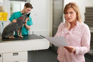 discounts on vet bill