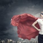 How Good Veterinarians Are Like Action Heroes