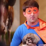 SuperVet's Tips for Helping a Vomiting Dog